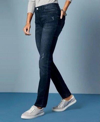 Одежда из Германии для всех. Отличное качество по супер цене — Женские джинсы