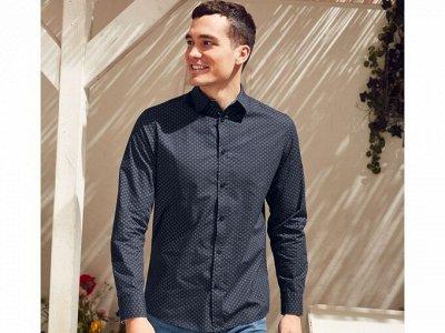 Одежда из Германии и Европы для всей семьи по стоковым ценам — Рубашки — Короткий рукав