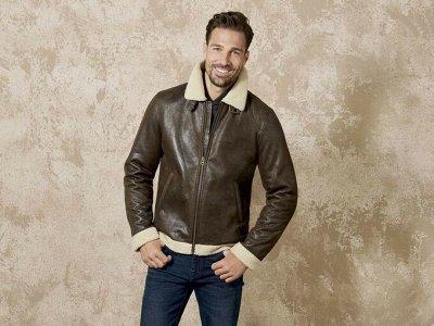 Одежда из Германии и Европы для всей семьи по стоковым ценам — Верхняя одежда — Куртки