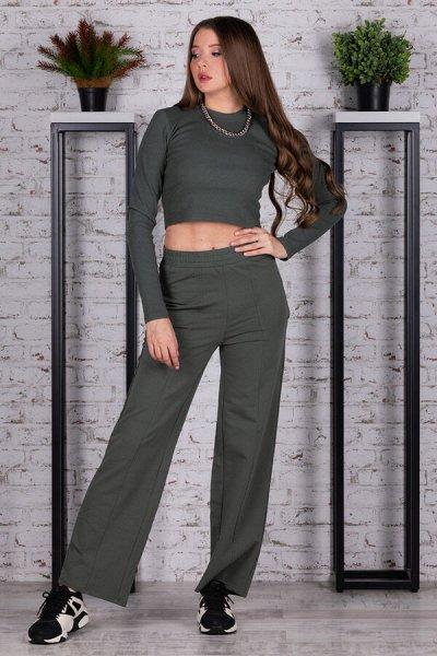 Svyatnyh *Одежда, аксессуары для мужчин и женщин — Костюмы спортивные женские — Костюмы с брюками