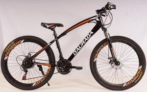 Велосипед 2-х колесный X8 MTB2 (черно/оранжевый)