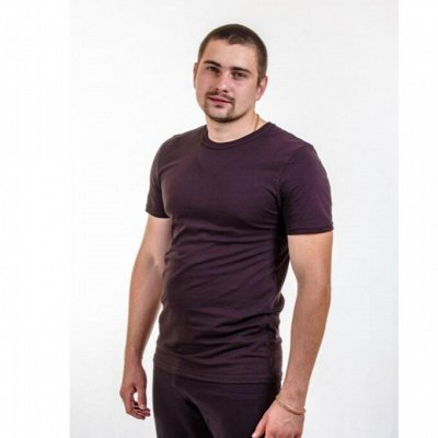 Бюджетный трикотаж для всей семьи-46 — Мужская одежда — Одежда