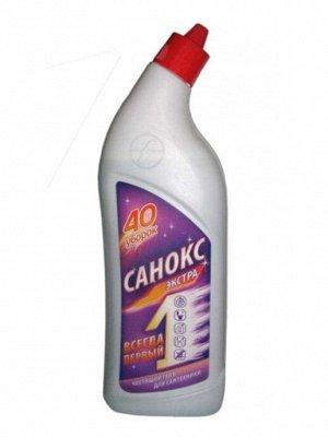 САНОКС / Санокс -Экстра 750мл. утенок
