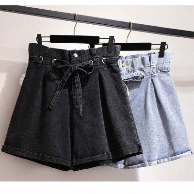 PLUS SIZE. Женская одежда средних и больших размеров — Шорты — Шорты