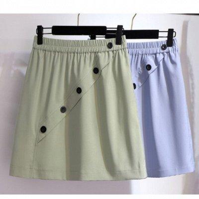 PLUS SIZE. Женская одежда средних и больших размеров — Юбки