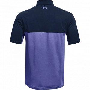 Рубашка поло мужская, Un*der Arm*our