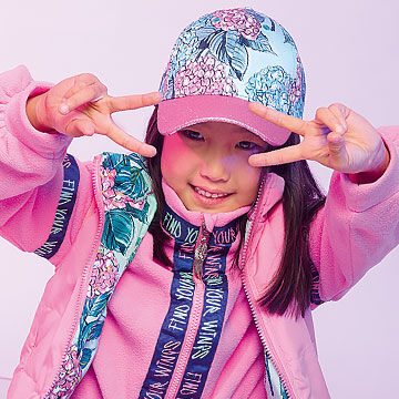 PELICAN -Поступление детской одежды — Одежда для девочек — Для девочек