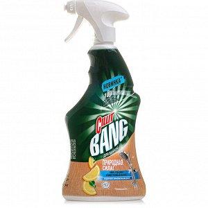 Чистящее средство для ванной Cillit Bang Природная сила, с лимонной кислотой, 450 г