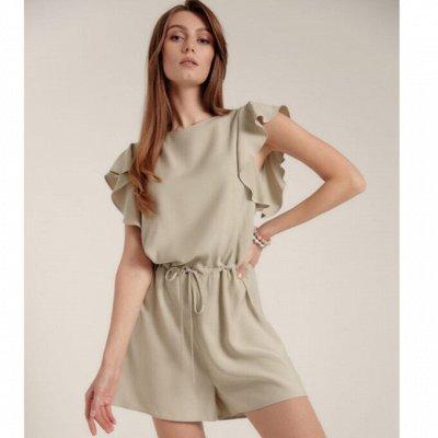 Будь ярче с CONTE💥 Джинсы, блузы, платья. Летние новинки! — Шорты, полукомбинезоны — Шорты