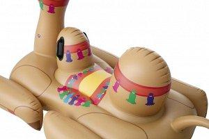 Надувная игрушка-наездник Верблюд