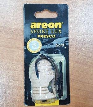 Ароматизатор AREON бутылочка FRESCO Sport LUX (в ассортименте), шт
