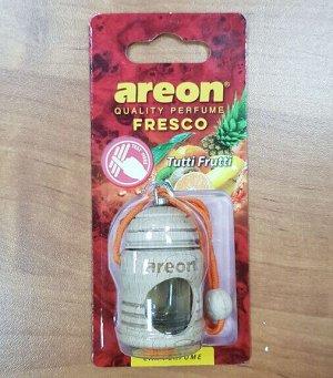 Ароматизатор AREON бутылочка FRESCO (в ассортименте), шт