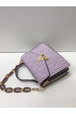 Сумка фиолетовая