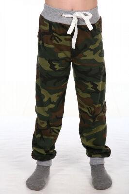 Брюки Цвет: хаки; Состав: Хлопок 100%; Материал: Кулирка Эти брюки особенны тем, что они из тонкого хлопчатобумажного трикотажа. Поэтому в жаркую погоду или в теплом помещении они будут очень кстати.