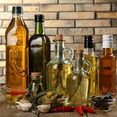 Santana herbals. Аюрведа, косметика, эко продукты из Индии — Пищевые масла — БАД