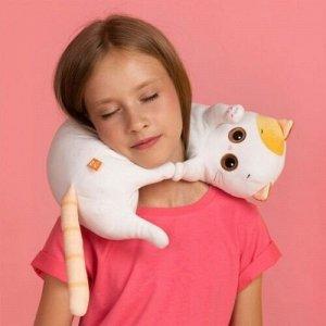Мягкая игрушка Дорожная подушка Ли-Ли 60см