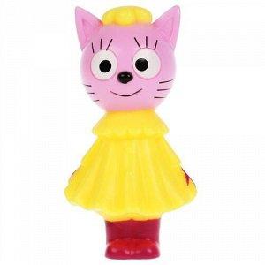 """Игрушка для ванны """"Капитоша"""" Три кота.Лапочка ,7 см"""