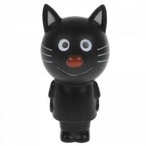 """Игрушка для ванны """"Капитошка"""" Три кота. Сажик ,7 см"""