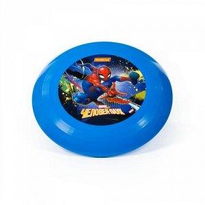 "Летающая тарелка ""Человек-паук"",27 см"