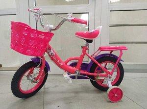 """Велосипед 12"""" (на рост 98-104 см.) арт. 12-03"""