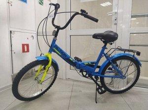 "Велосипед 20"" Action Sport (на рост 134-146 см.)   20-6"