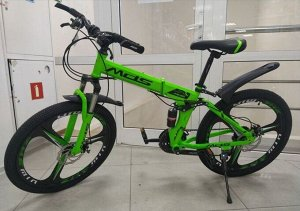 "Велосипед 24"" арт. MDS LH24"