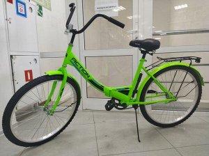 """Велосипед 26"""" Action sport Складной (на рост 152-158 см.)   26-1"""