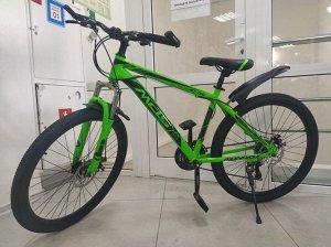 """Велосипед 26"""" Mondishi скоростной (на рост 152-158 см.)"""