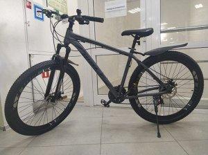 """Велосипед 29"""" (на рост 160-200 см) скоростной 29-580"""