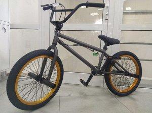 "Велосипед BMX  20"" (на рост от 134 см. )"
