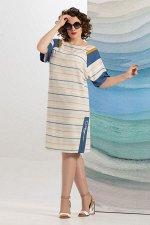 Платье Avanti Erika 1200 песочный