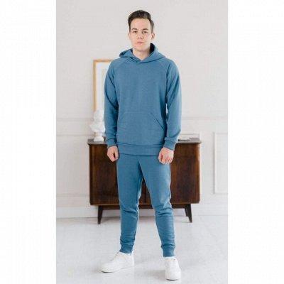 MARYELLE — стильная одежда из трикотажа для всей семьи!  — Мужчинам — Одежда для дома