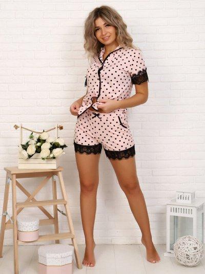 София , новинки трикотажа+ распродажа от 154 руб — Пижамы — Сорочки и пижамы