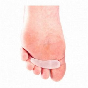 Приспособления ортопедические корригирующие SOLEI, арт. F-00056-05 (L, бесцветный)