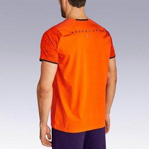 Футболка FF100 для взрослых с эмблемой Нидерландов KIPSTA