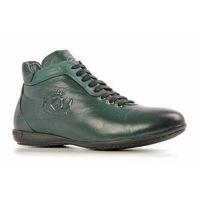 BRITISH KNIGHTS - много разной мужской обуви, без рядов! — Мужские ботинки - СКИДКИ — Ботинки