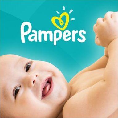 АКЦИЯ! Подарок за покупку! Procter & Gamble 👍 — ● PAMPERS ● Детские подгузники и салфетки — Подгузники