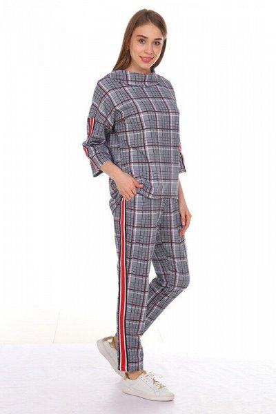 Комод трикотаж на все случаи жизни.  — Дресс-код с женским деловым костюмом — Одежда