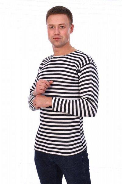 Комод трикотаж на все случаи жизни.  — Качественные мужские футболки — Футболки