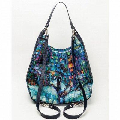 Nordi - Сумки твоей мечты!👜 Натуральная кожа! ✅Качество. — Женская сумка-рюкзак  SHERI — Большие сумки
