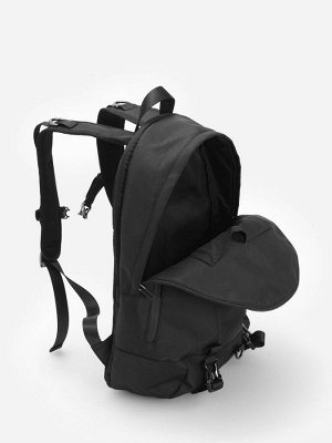 Рюкзак с декоративной строчкой