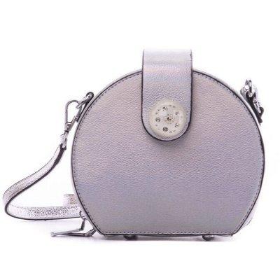 Сумки Velina Fabbiano! Огромный выбор новинок лето 2021 — Маленькие сумки — Кожаные сумки
