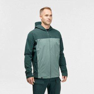 Куртка противокомариная тропическая унисекс 900 FORCLAZ
