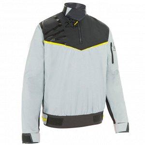Куртка-анорак мужская Dinghy 500 для яхтинга/каякинга TRIBORD