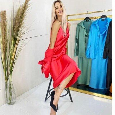 *Одежда и аксессуары по эконом ценам* — Платья и сарафаны — Платья