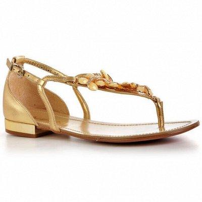 ОКЕАН ОБУВИ - большой ассортимент, лучшие цены — Женские сандалии — Для женщин