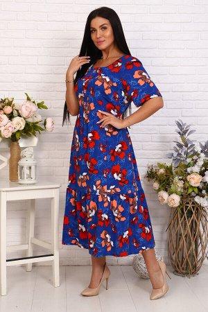 Платье 15541