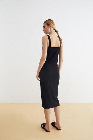 Платье жен. Ashley черный