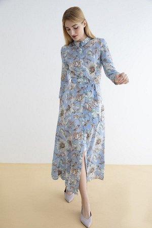 Платье жен. Feletto 1 набивка