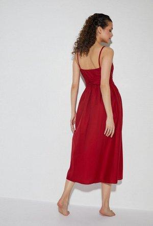 Платье жен. Miranda красный